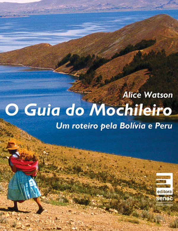 Guia do Mochilero
