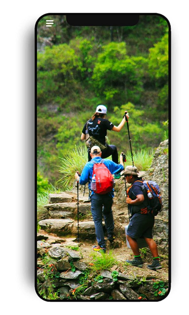 Lorenzo Expeditions on Iphone