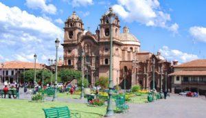 5 Razones para conocer Cusco