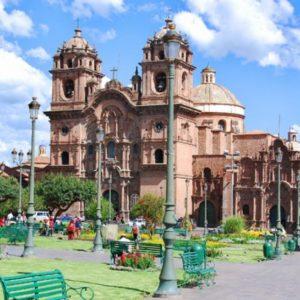 City Tour Cusco (PARTIAL PAYMENT)