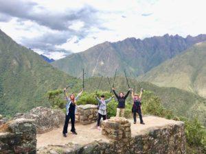Camino Inca,  Inca Jungle Trail o Salkantay Trek,  ¿Cuál escoger?