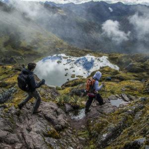 Lares Trek to Machu Picchu 4 days (PARTIAL PAYMENT)