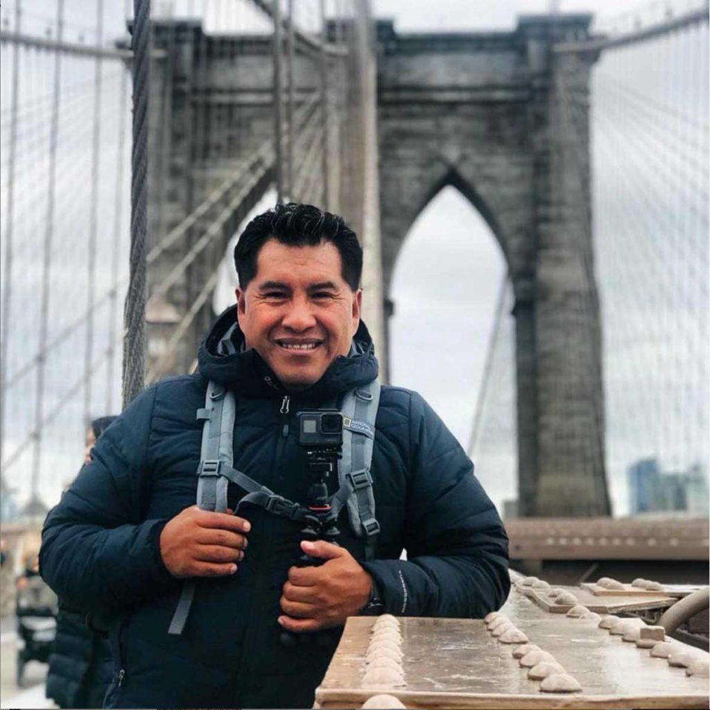 Lorenzo Ccahuana