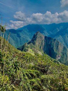 Huayna Picchu or Machu Picchu Mountain