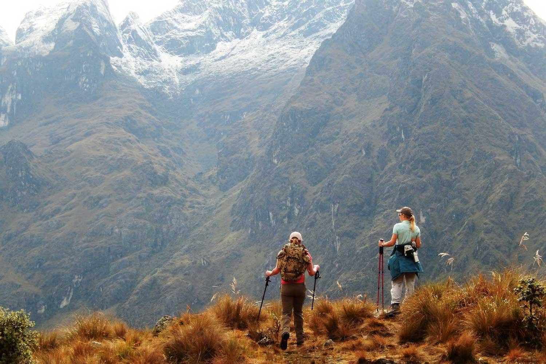 Lares Trek + Inca Trail
