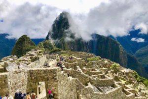 Todo sobre el ticket a Machu Picchu