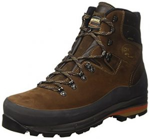Best hiking boots for the Inca Trail to Machu Picchu