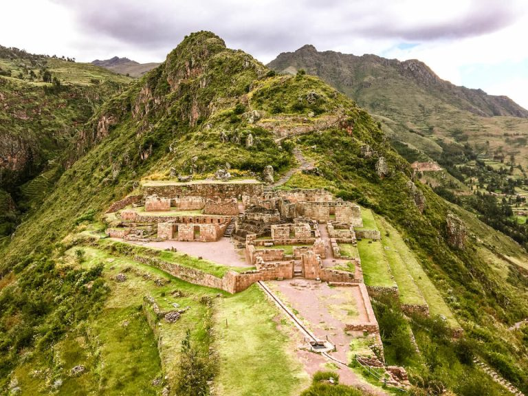 archaelogical parks in Cusco