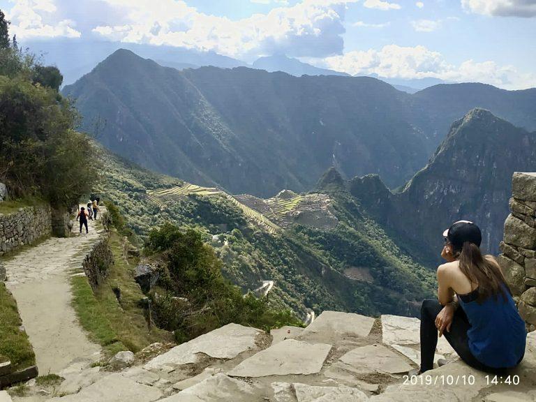 parques arqueologicos en Cusco