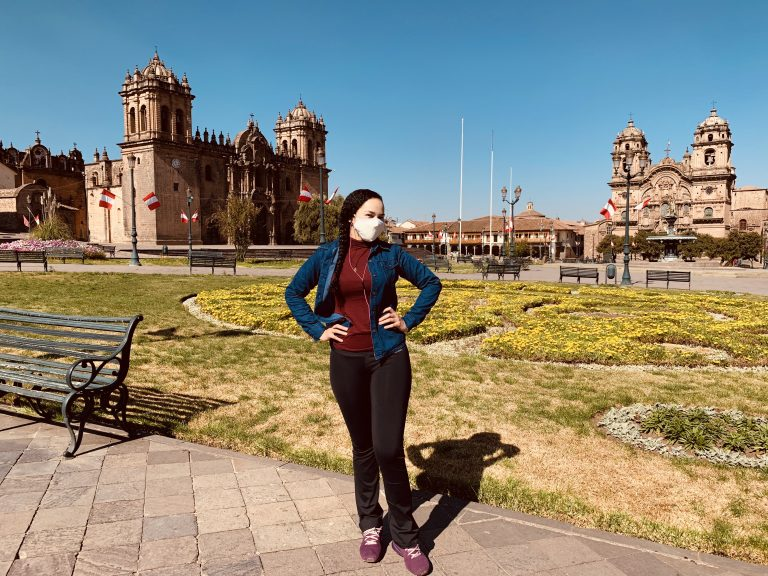 places visit in Cusco