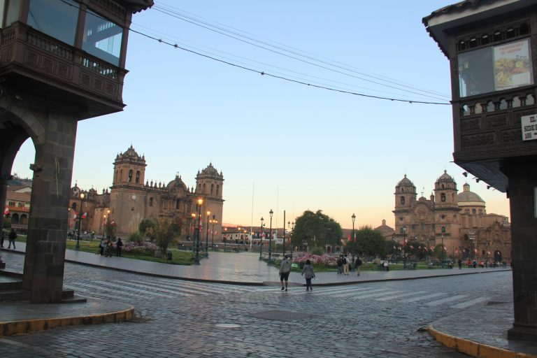 places to visit in Cusco city