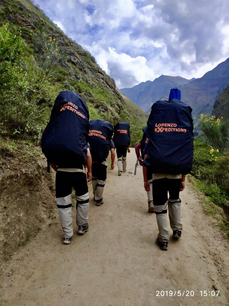 como llegar a Machu Picchu